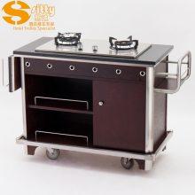 专业生产SITTY斯迪95.8562D高档煮热车/多功能煮热车
