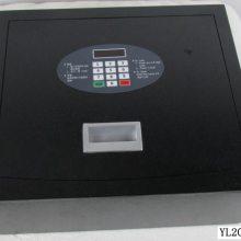 悦励保险箱厂YL1541高星级,***的保证*酒店客房,上开门保管箱,厂家批发定制