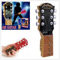 红外线空气吉他 创意影音玩具 早教音乐乐器玩具 工厂直销批发