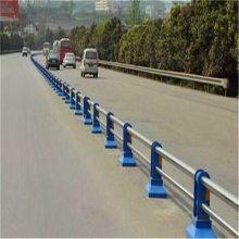 南阳市政护栏哪里有 南阳内乡县道路隔离护栏 久卓不锈钢护栏厂家直销