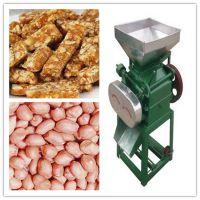 大豆压扁机 粮食类专用挤扁机