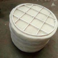 空分丝网除雾器不锈钢 塑料圆形方形异形定做_安平上善