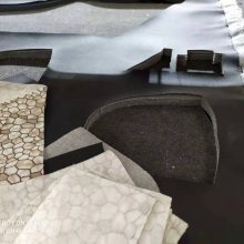 工装服装选用益洲科技多层电脑裁床