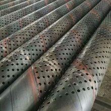 降水井过滤管/桥式过滤器325*6规格井壁管 久汇滤管为您服务