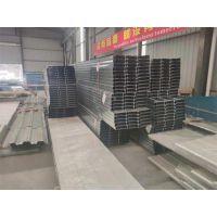 无锡客户选择新之杰YXB48-200-600型闭口楼承板 建筑压型钢板