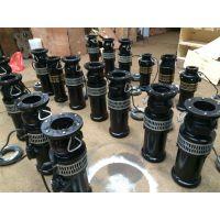 油浸式潜水电泵QY160-25-7.5三相油浸式潜水泵