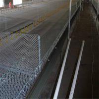 养鸭塑料网 大鸡漏粪塑料网 阻燃塑料网