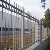 新农村墙体栏杆 围墙栏杆 幼儿园护栏