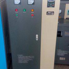 115kW内置旁路型软启动器 智能汉显空压机起动柜LG乐清电气