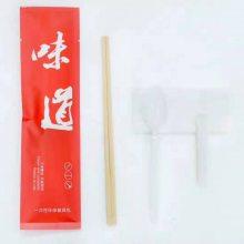 温州海航专业生产一次性全自动 筷子四件套包装机的机器/纸巾筷子牙签勺子餐具包包装机