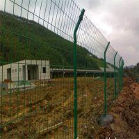 圈山铁丝网 山地隔离防护网 厂区围墙网