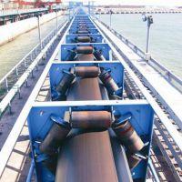 梅州管状带式输送机 全程封闭输送多种型号