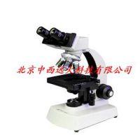 中西 双目生物显微镜 型号:HDU6-XSZ-0908库号:M238287