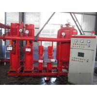 消防稳压设备操作指导书-消防稳压设备-博山中联水泵