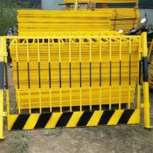 量大优惠 警示建筑护栏 临边基坑护栏 道路施工护栏 优质