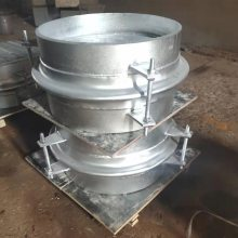 供应DN600PN1.6不锈钢三波焊接补偿器 电厂耐高温波纹管膨胀节180-0327-6839