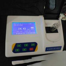 北京實驗室型水質有效氯測定儀今日報價
