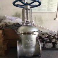 高压铸钢闸阀 Z41W -160C DN65 厂家供应