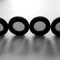 4分硅胶过滤网垫片304滤网80目食品级过滤网片19.5*11.5*3mmYF19062901