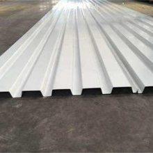抚顺开口钢承板YX38-152-750型镀锌楼承板生产厂家