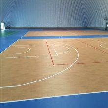 篮球场建设报价 篮球场塑胶场地价格 奥丽奇塑胶