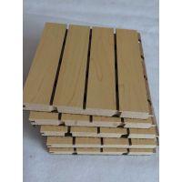 木质吸音板厂家直销 深圳平安大厦会议室、多功能厅木质吸音板