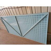 建筑圆孔爬架网高层工地冲孔网生产厂家