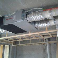 房山家用中央空调好还是分体空调好 健身房空调安装 5匹吸顶式空调