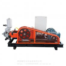 郑州基坑支护设备厂家直销GPB-10柱注浆泵