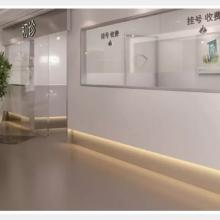 诺德建材供应北京医用洁净板 净化板 抗菌板