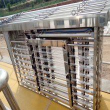 邯郸市污水厂提标改造工程紫外线消毒模块国家一级A排放厂家