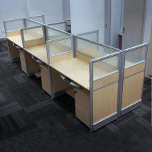 北京厂家定做办公桌屏风工位会议桌文件柜经理桌经理椅前台桌接待桌