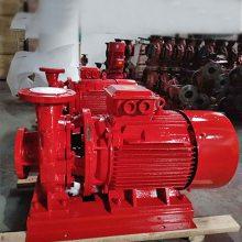 上海江洋供应优质水泡泵XBD4.4/13.1-65-200IA喷淋泵 稳压泵 消火栓泵消防泵