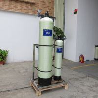 广西全屋净化设备 华兰达中央水处理系统含前置过滤器,中央净水机,末端直饮机