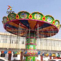 经典赚钱项目豪华飞椅户外大型游乐设备