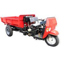 带高低速的工程yb亚博体育 设计合理的柴油三蹦子 施工运输用的yb亚博体育
