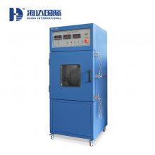 海达国际厂家直销电池短路试验机 测试电压0-100V