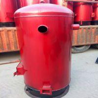 集中加热育雏暖风炉 蔬菜温室大棚提温设备