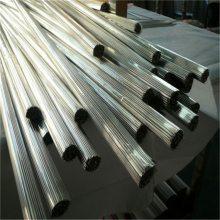 美标SUS310S不锈钢无缝管高镍耐高温1200°无缝不锈钢管