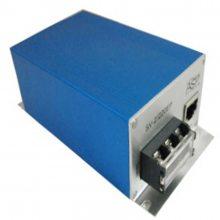 网络二合一防雷器 监控二合一防雷器 RJ45+电源组合式防雷模块 -武汉雷创防雷