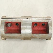 矿用刮板机半滚筒 40T刮板机配件