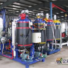 生产聚氨酯发泡机【三组分高压发泡机】聚氨酯浇筑发泡机设备
