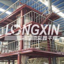 卡拉胶干燥机-高效稳定-规范制造