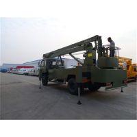 东风153型20米高空作业车_作业高度达到20米高空作业车多少钱一台