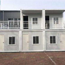 北京集装箱活动房,住人集装箱,二手集装箱出租出售