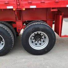 黑龙江省20英尺公铁集装箱自卸车设计稳定可靠
