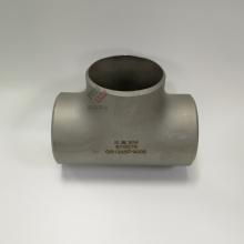 304不锈钢工业三通 哪里有304不锈钢焊接三通DN65