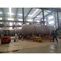 丙烷储罐LPG储罐齐星ASME认证出口