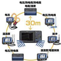 无线数据记录仪LR8410-30 日本HIOKI/日置 LR8410-30