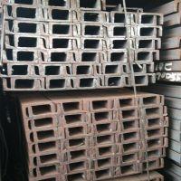现货供应 唐钢Q235B材质槽钢 5#-40#所有规格齐全 欢迎来电洽谈合作